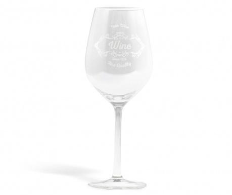 Kozarec za vino Premium 500 ml