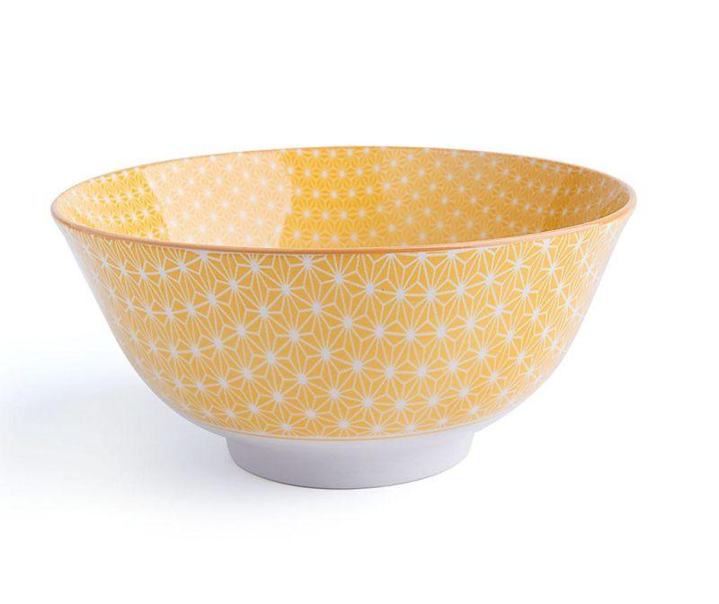 Skleda Orient Yellow 600 ml