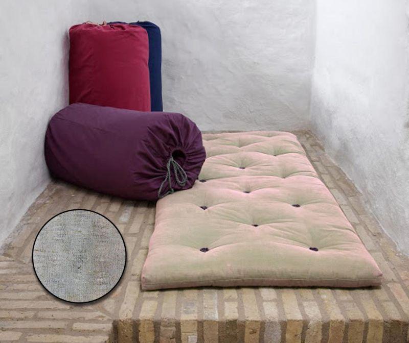 Madrac Flax Linen Half 70x190 cm