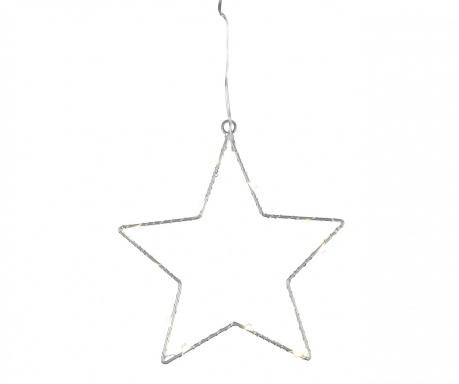 Висяща светеща декорация Easy Star