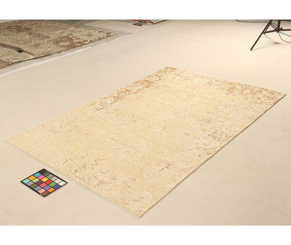 Tepih Velluto Agra Beige 140x200 cm