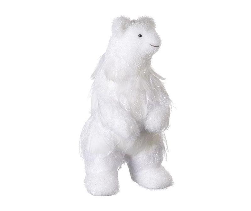 Decoratiune Polar Bear