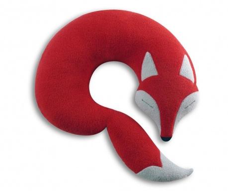 Vankúš na krk Peter Fox Red 32 cm