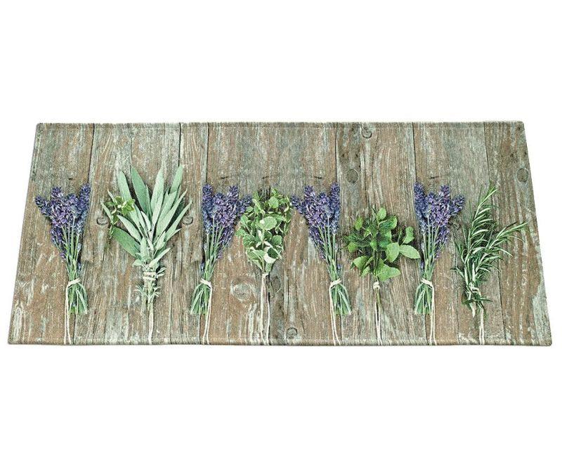 Tepih Lavender 60x115 cm