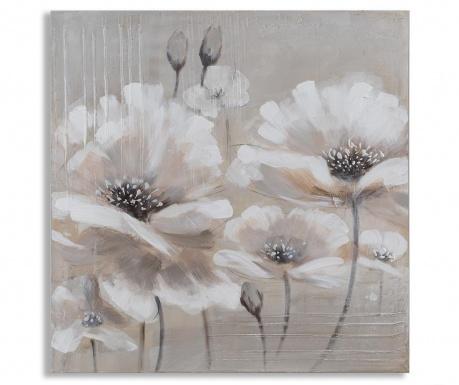 Obraz Perfect Flower 80x80 cm