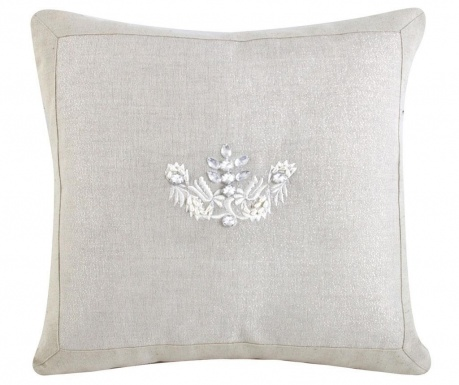 Калъфка за възглавница Delicate Embroidery 35x35 cm