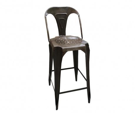 Barová židle Metallic Loft