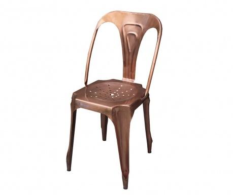 Židle Loft Star Copper