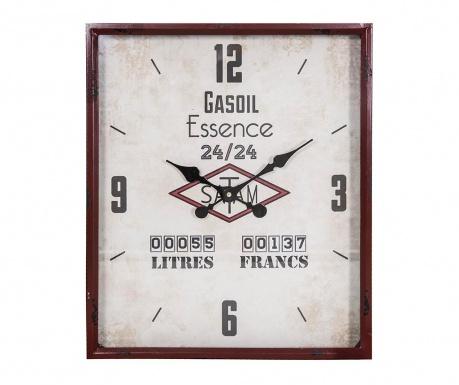 Nástěnné hodiny Gasoil