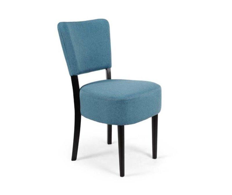 Stol Nisa Blue Simple Classic
