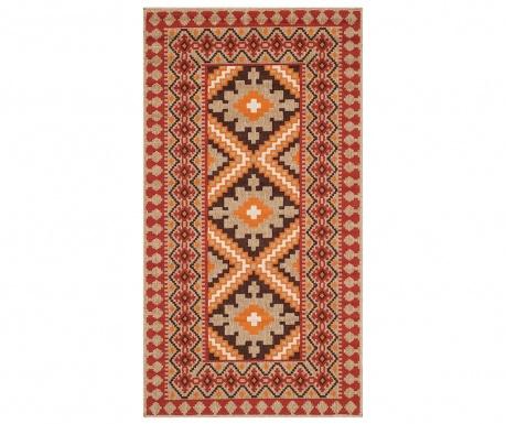 Dywan Ratia Red Natural 90x150  cm