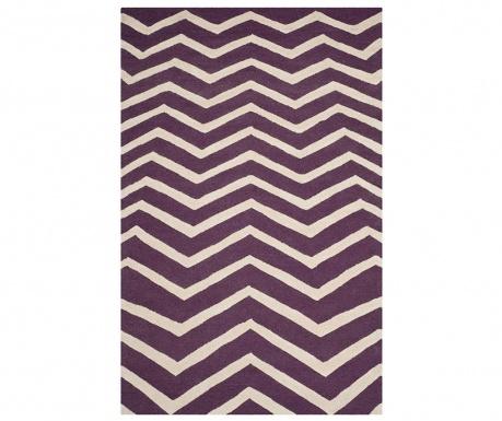 Dywan Edie Purple Ivory 120x180 cm