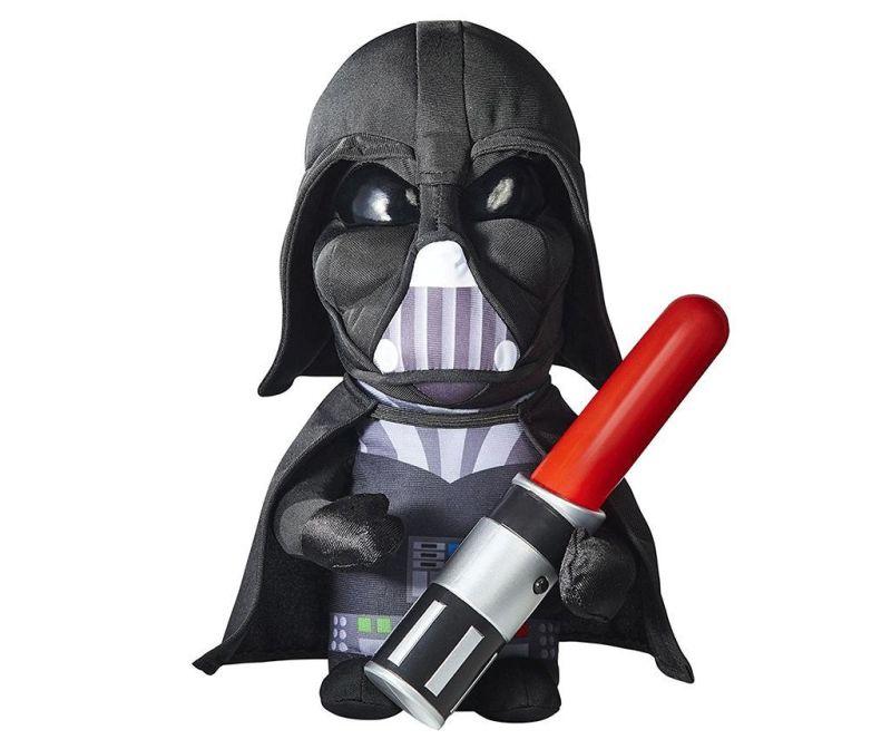 Igrača z nočno lučko Darth Vader