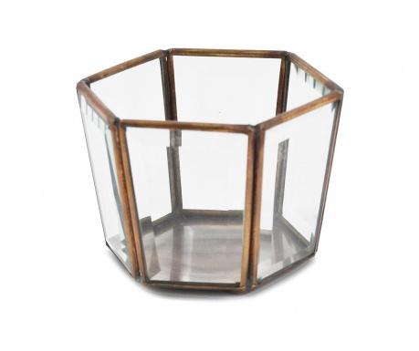 Držač za svijeću Bisel Hexagonal