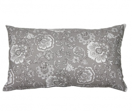 Декоративна възглавница Grey Deco 30x50 см