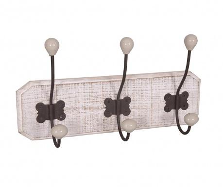 Vješalica Crochets Triple