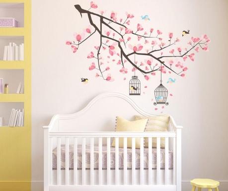 Стикер Cherry Blossom