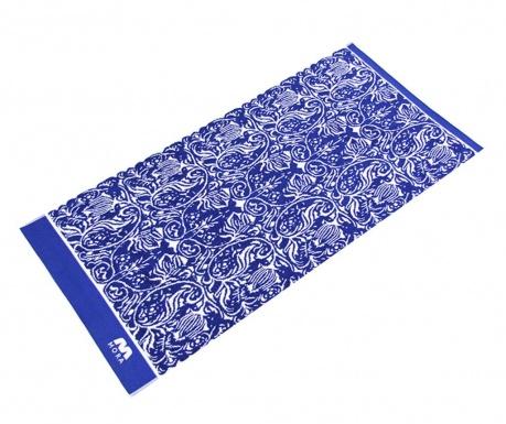 Uterák Valdis Blue 100x150 cm