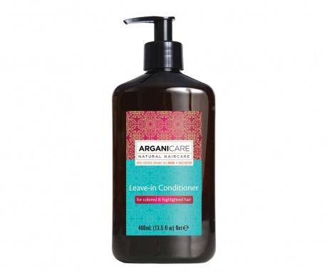 Balsam bez spłukiwania  do  włosów  farbowanych Reparateur 400 ml
