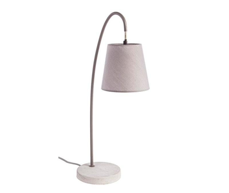 Lampa Parabola Grey