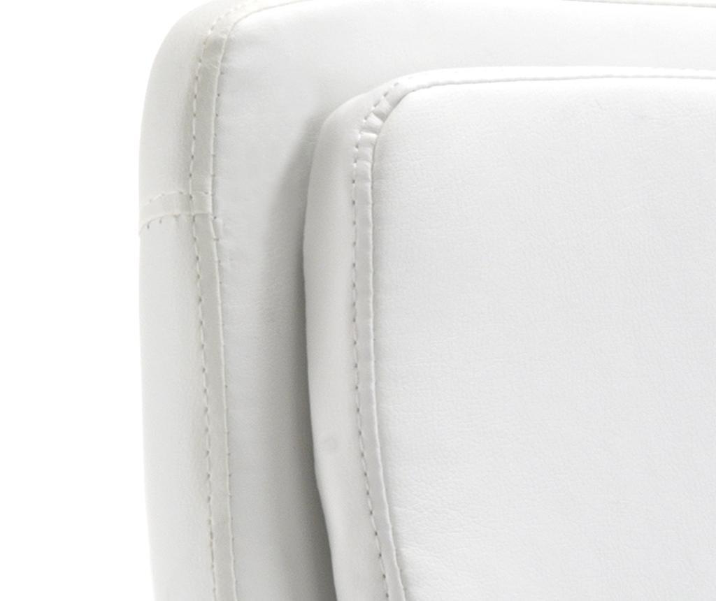 Kancelářská židle Prestige White