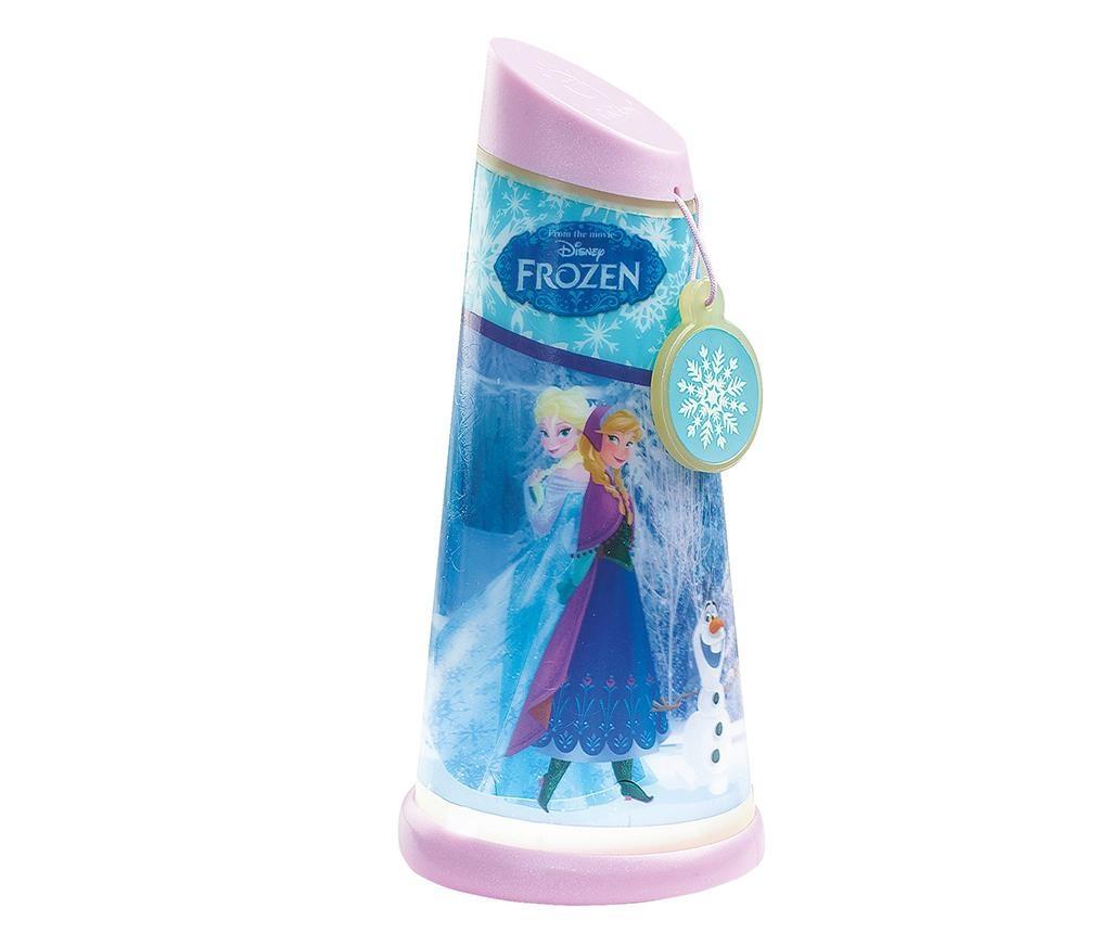 Nočna svetilka Frozen