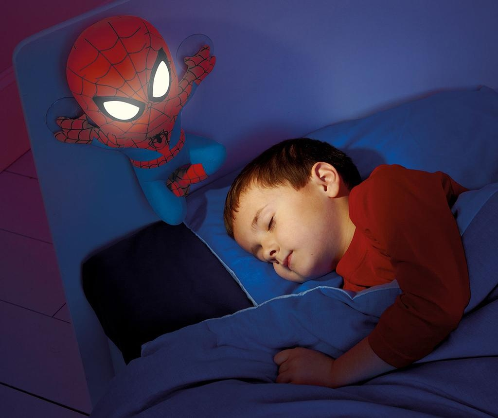 Nočna svetilka Spiderman