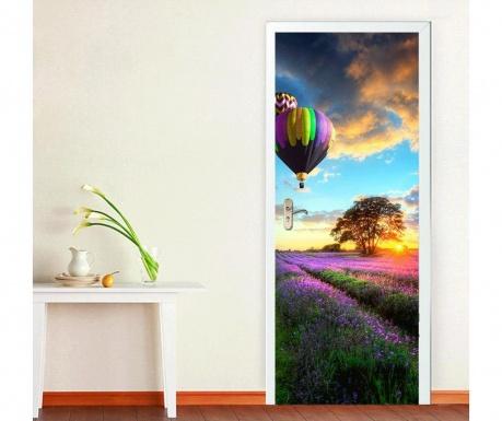 Стикер за врата Provence Lavender
