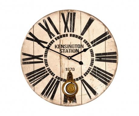 Ceas de perete cu pendul Kensingthon