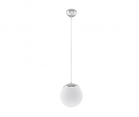 Závesná lampa Bianco S