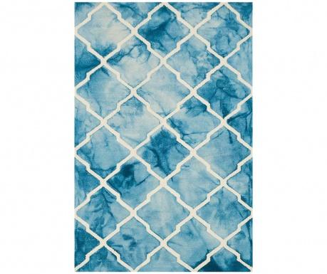Tepih Batik Blue 122x183 cm