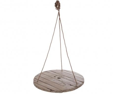 Exteriérový závesný stôl Equilibrio Zen