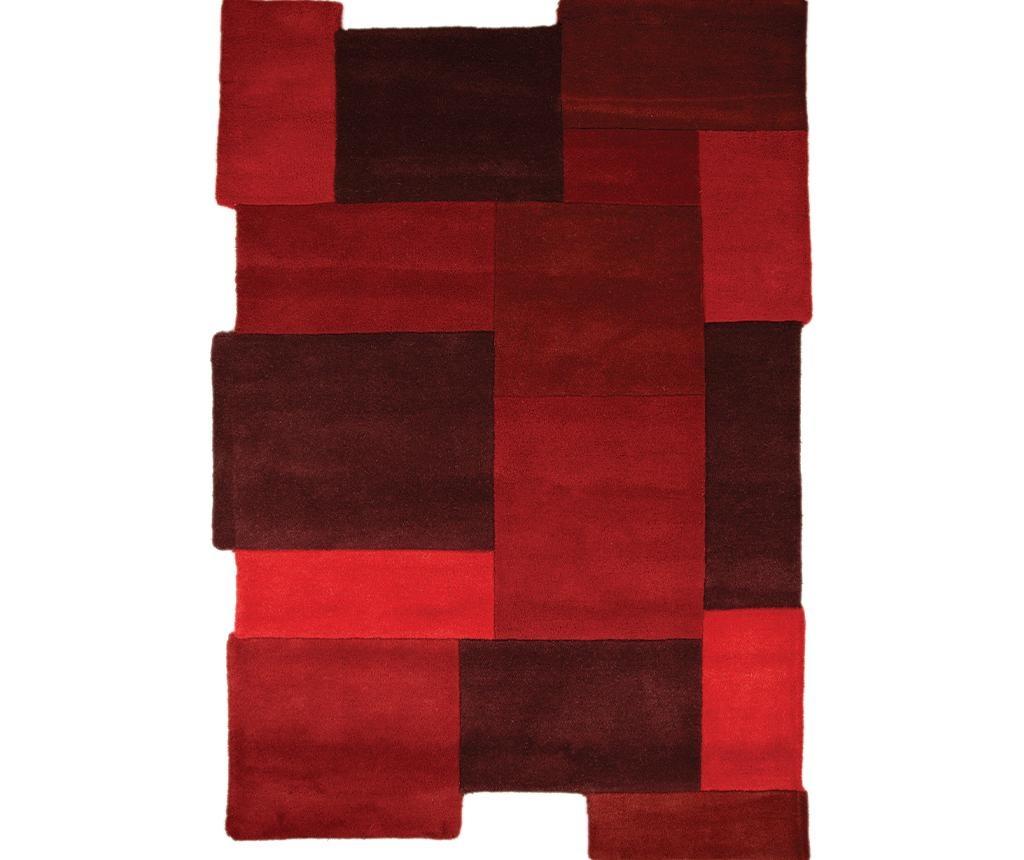 Preproga Collage Cherry 120x180 cm