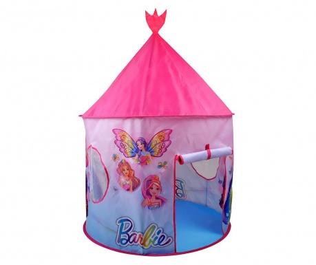 Namiot zabawkowy Barbie Plays Dreamtopia
