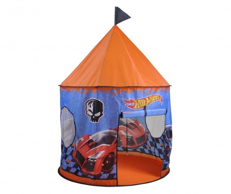 Namiot zabawkowy Hot Wheels