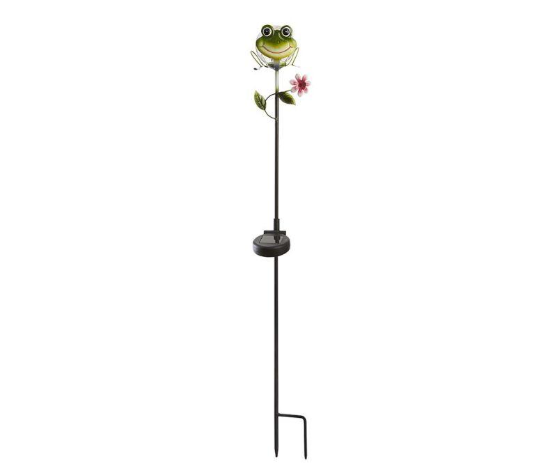 Solarna svjetiljka Frog Stick
