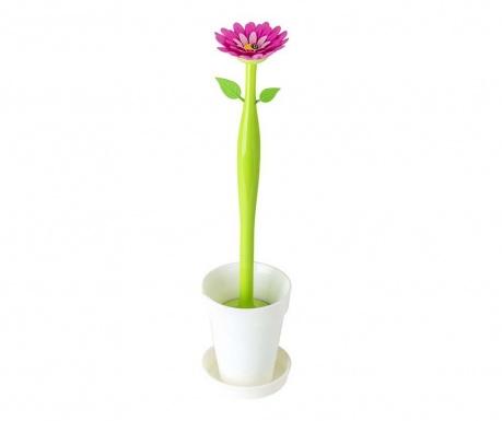 Βούρτσα τουαλέτας με βάση Flower Power Pure