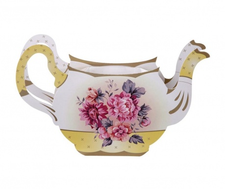 Teapot Váza