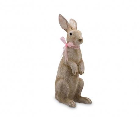 Decoratiune Rabbit Lady Standing