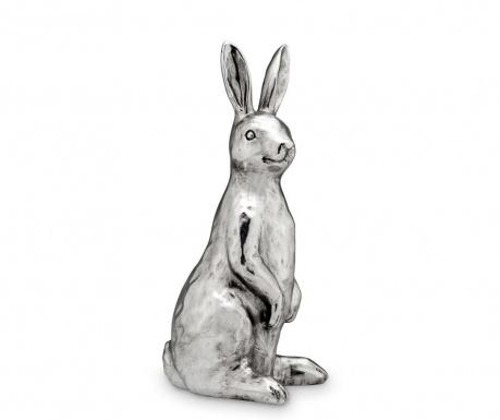 Curious Rabbit Dísztárgy