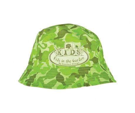 Καπέλο για παιδιά Camouflage