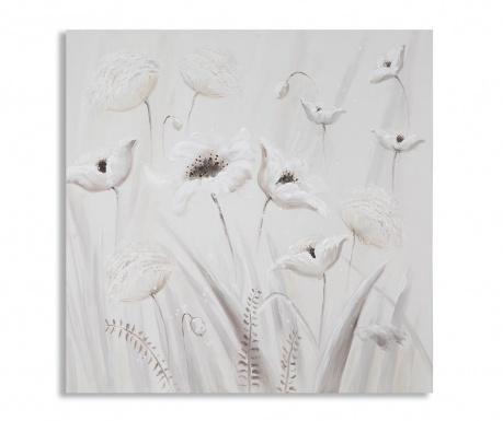 Obraz Poppies 80x80 cm