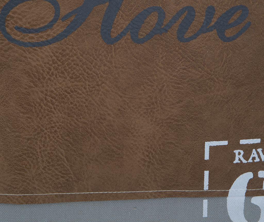 Perna decorativa Denim 40x40 cm