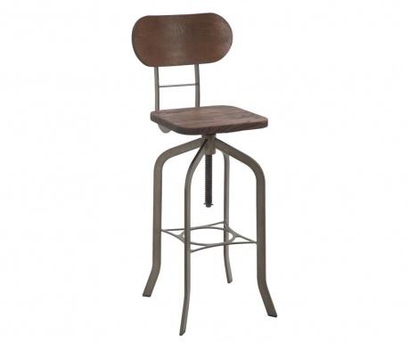 Barová židle Detroit