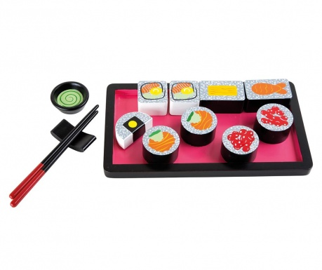 Set za sushi igračka Tokyo