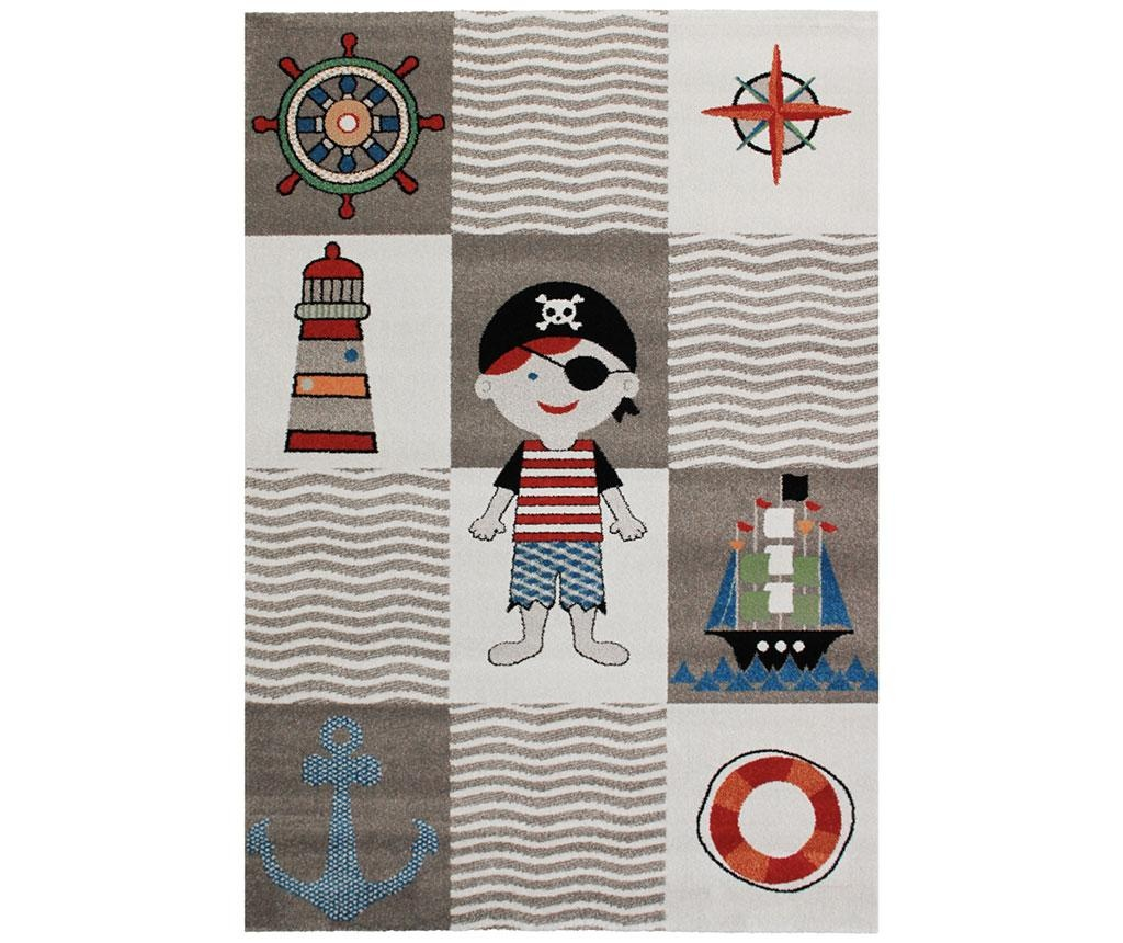Preproga Pirate Beige 200x290 cm