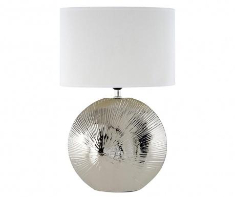 Lampa Hattie Silver White