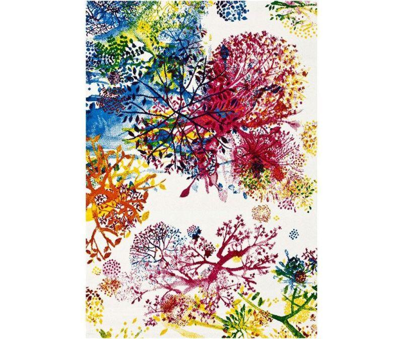 Tepih Tikey Flowers 60x120 cm