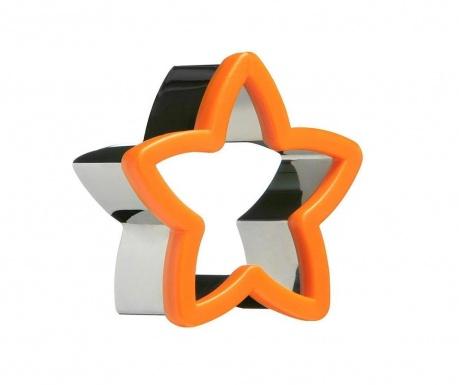Star Sütemény kiszúró forma