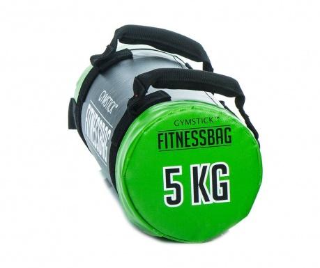 Fitness vreća Finde Green 5 kg